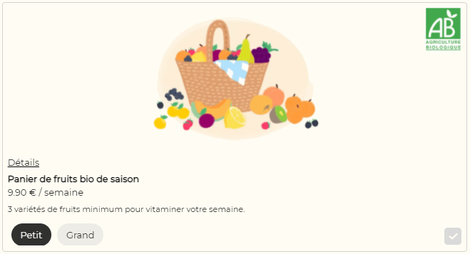 Fruit et légumes de saison rutabago